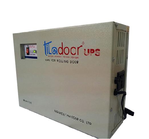 Titadoor-UPS-TU5